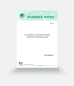 Guidance Note 3: Planting and Managing Amenity Woodlands