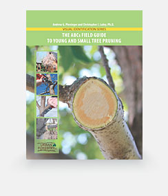 The ABCs Field Guide To Young and Small Tree Pruning
