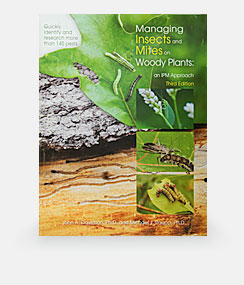 Managing Insects and Mites on Woody Plants