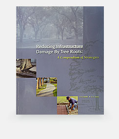 Reducing Infrastructure Damage by Tree Roots