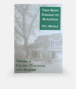 Tree Root Damage To Buildings Vol 1 Causes, Diagnosis and Remedy