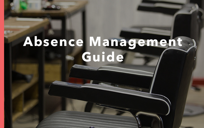 Absence Management Guide
