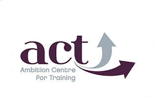 Ambition Centre for Training Logo