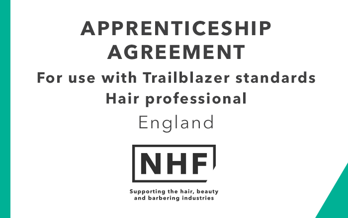 Apprenticeship Agreements (Trailblazer) England