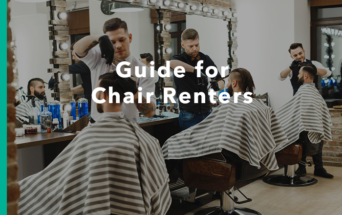 Becoming a chair renter