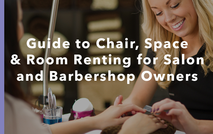 Chair Renting for Salon Owners Guide