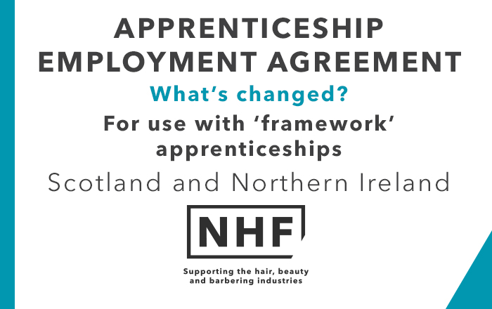 Apprenticeship Employment Contracts Scotland & NI (Whats changed?)