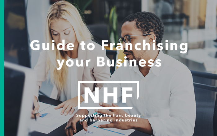 Guide to Franchising your Business