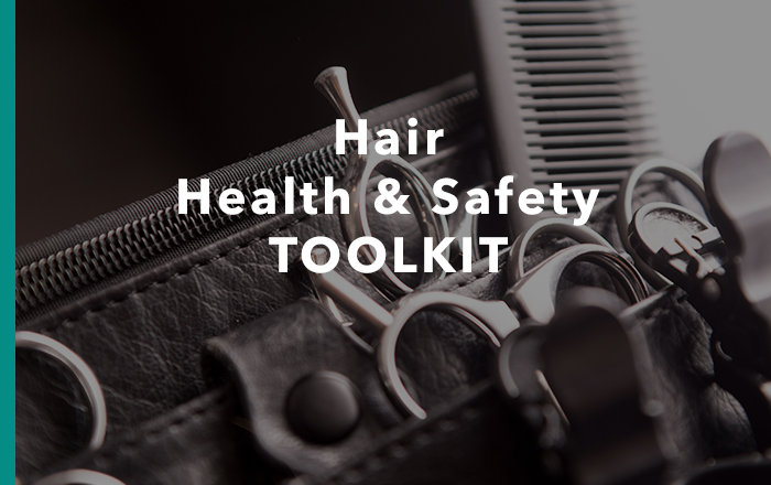 Hair Health & Safety Toolkit