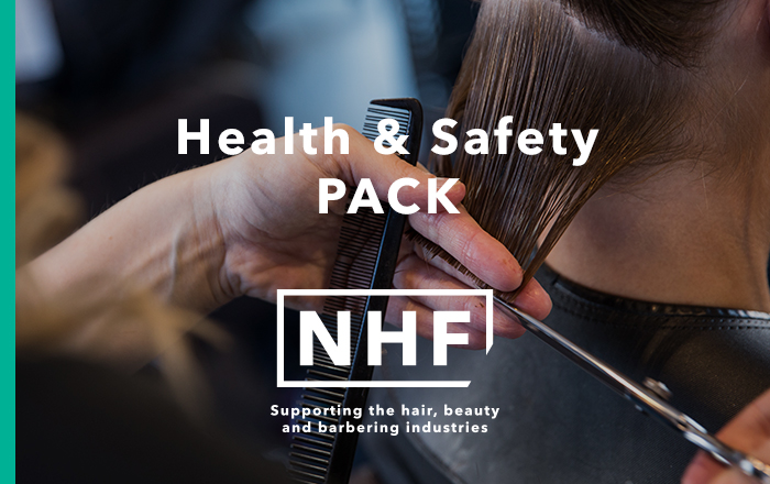 Hair Health & Safety Pack
