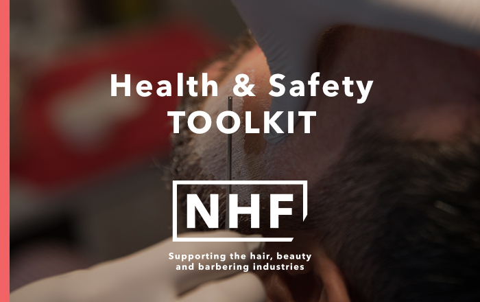 Hair Health & Safety Tookit