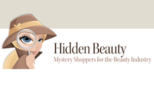 Hidden Beauty UK Logo