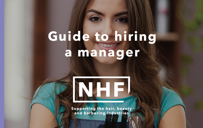 Hiring a Manager Guide