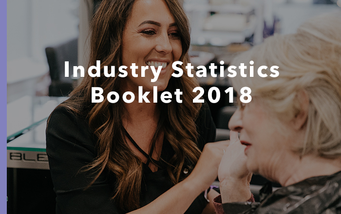 Industry Statistics Booklet 2018