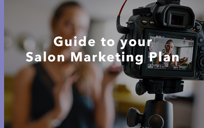 Salon Marketing Plan Guide