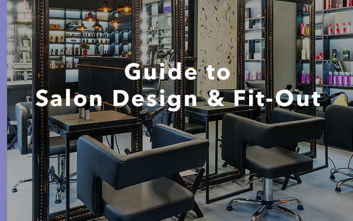 Salon Design & Fit-out Guide