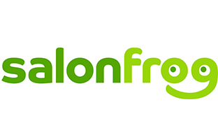 salonfrog Logo