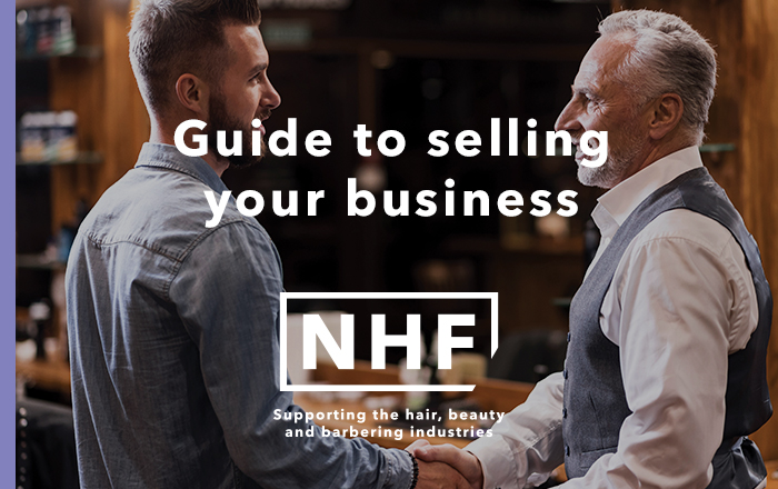 Selling Your Business Guide