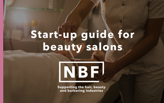 Beauty Start-Up Guide