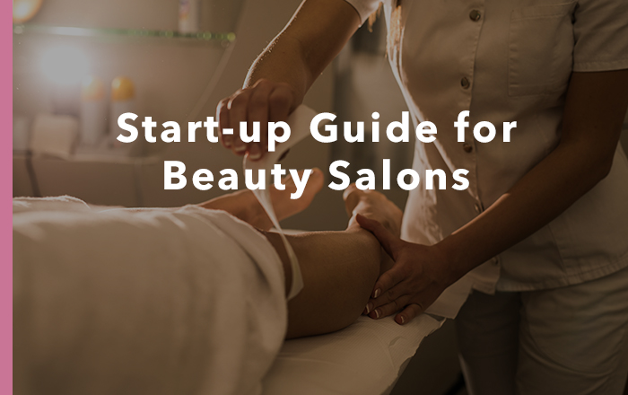 Start-Up Beauty Guide