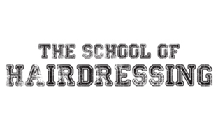 The School of Hairdressing Logo